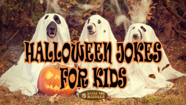Image for Halloween jokes for kids