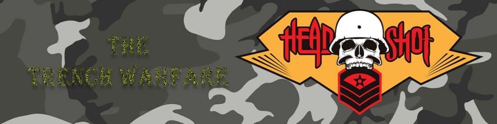 Joke - The Trench warfare