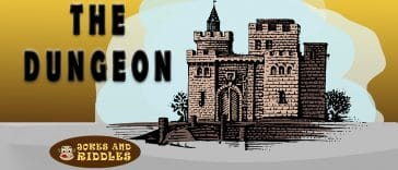 """Image to the riddle """"The Dungeon"""""""