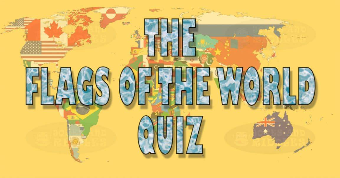 "Image for ""The flags of the world quiz"""