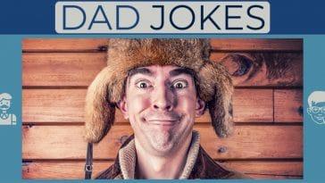 Image to Dad Jokes