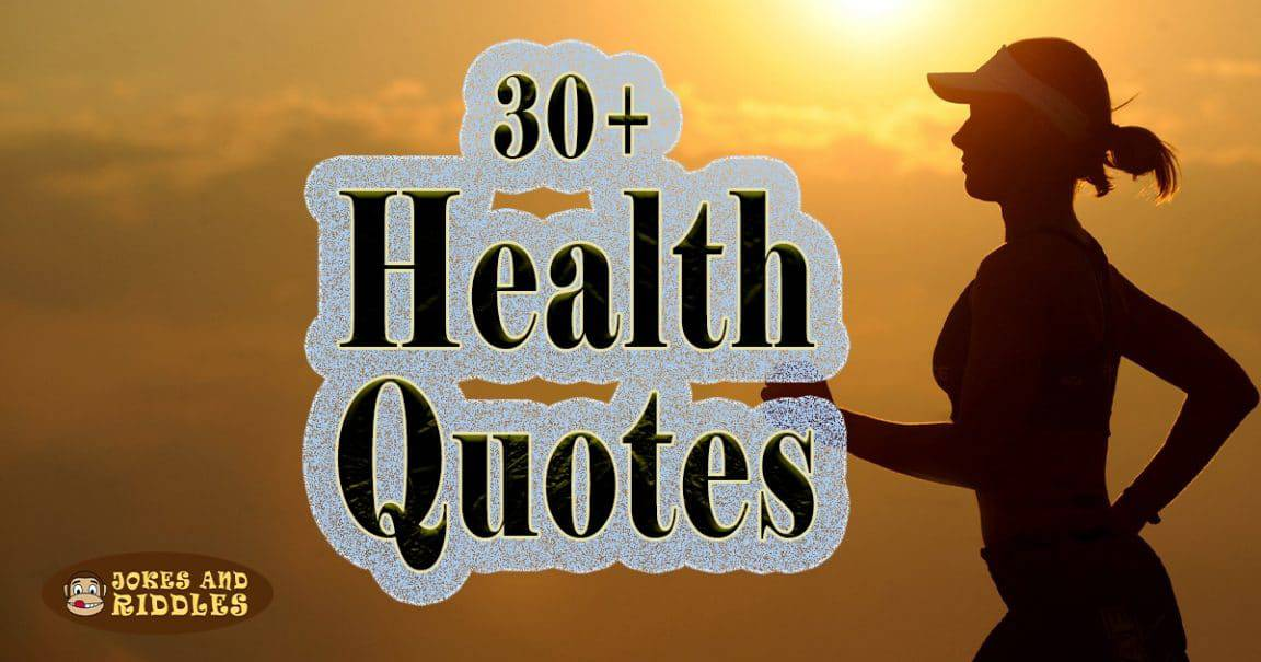 """Image for the post """"Health Quotes"""""""