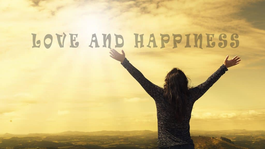 Quotes about life, Love and Happiness