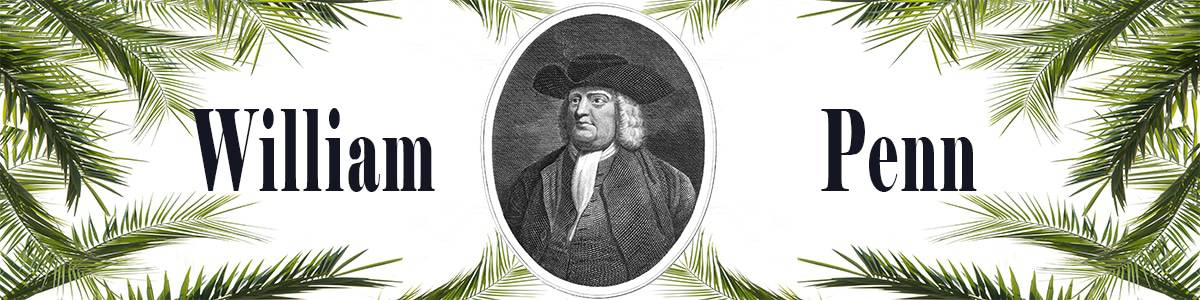 Image to the tag William Penn
