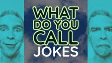 "Image to ""What Do You Call Jokes"""