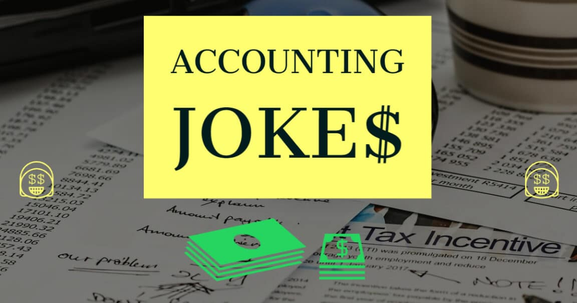 Image to accounting Jokes