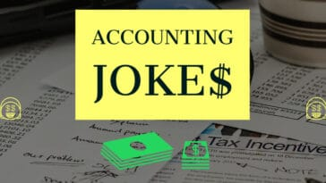 Image to accounting Jokes