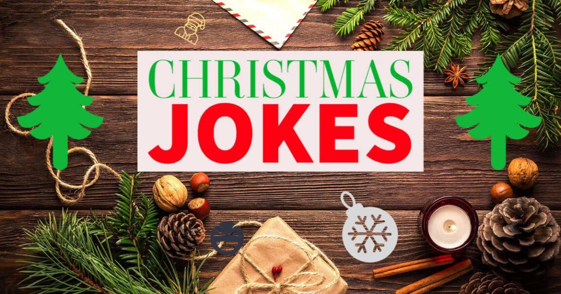 Image to Christmas Jokes