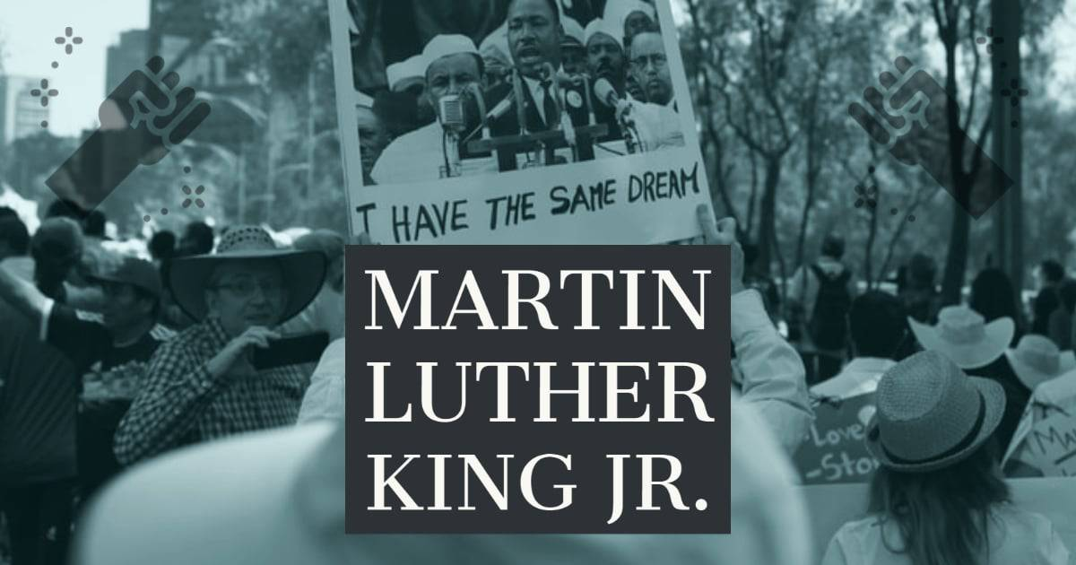 Martin Luther king Quotes, riddles and jokes