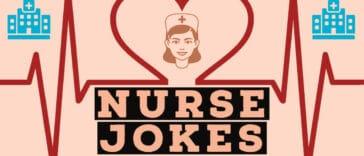 Image to jokes about nurses