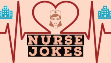 Image to jokes about nurses