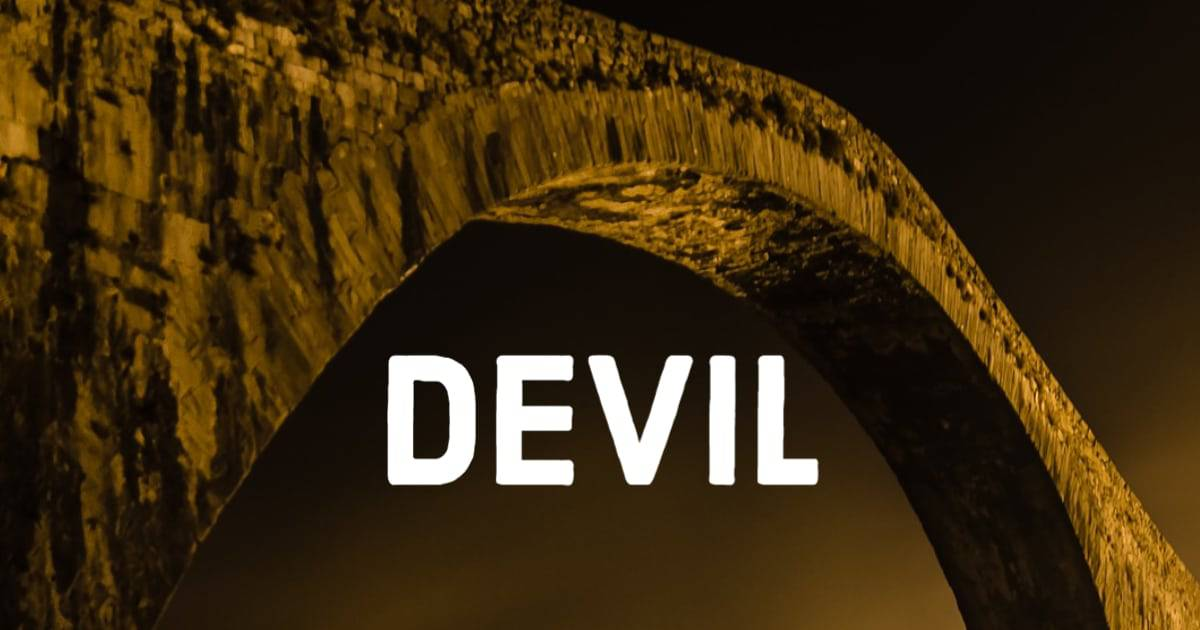 Devil riddles and jokes