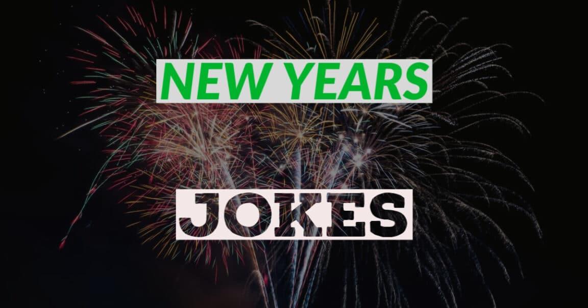 New Years Jokes